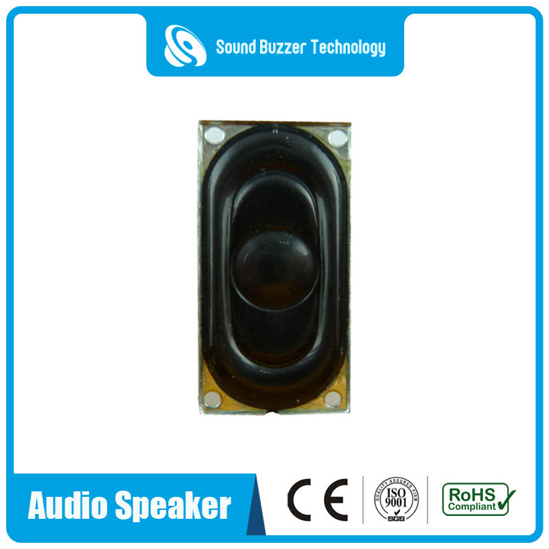 Small Audio speakers for laptop 20*40mm ultra-thin Featured Image