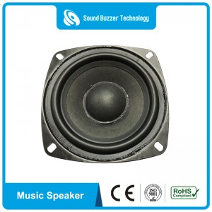 2018 China New Design Wireless Speaker With Fm Radio -