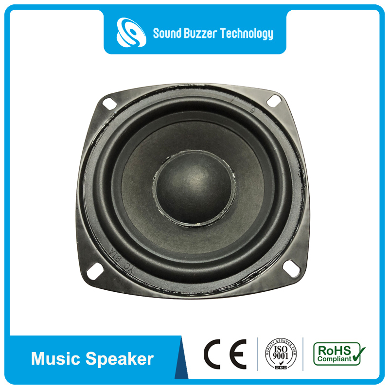 Lowest Price for 50mm 0.25w Ce Speaker -