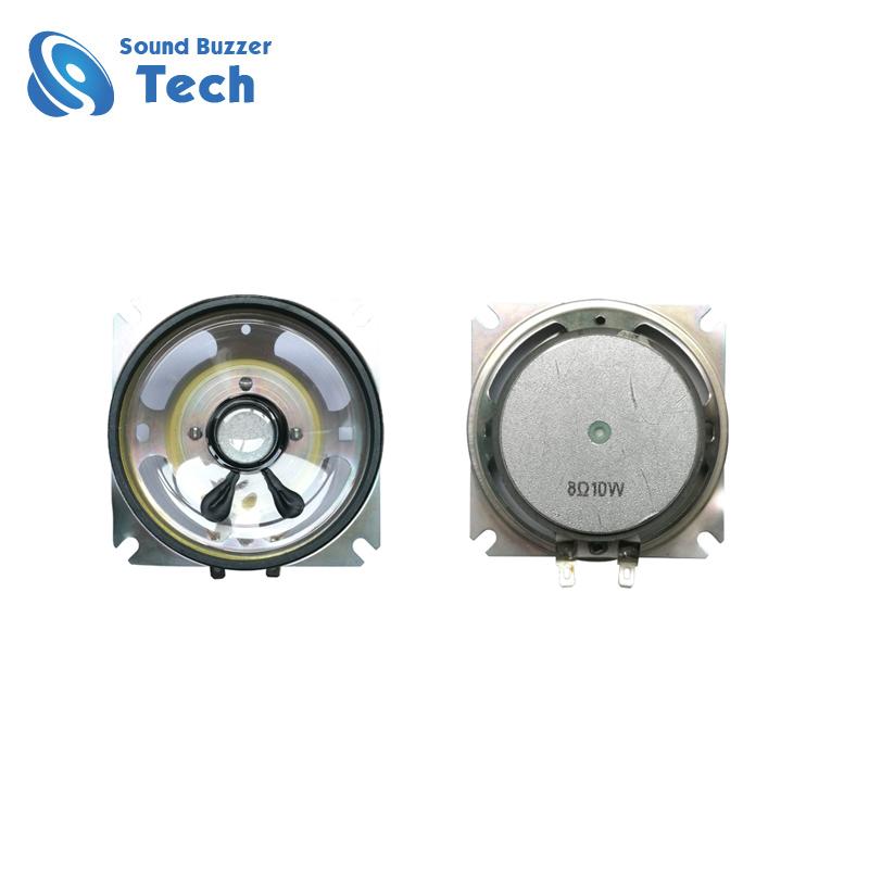 10w 8 ohm speaker