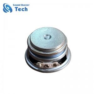 Full range 40mm loudspeaker with neodymium 1.5 inch speaker drivers 10w