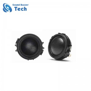 Full range horn speaker with neodymium magnet 30mm 4 ohm 15 w TWEETER