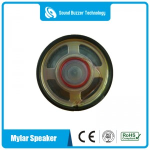 Good sound quality 36mm headphone speaker driver