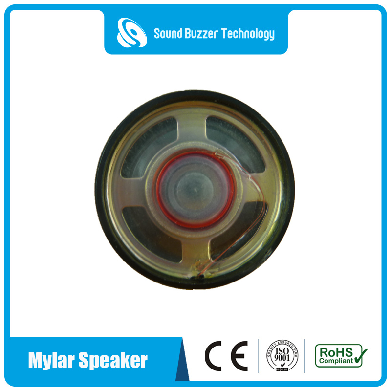 Good sound quality 36mm headphone speaker driver Featured Image