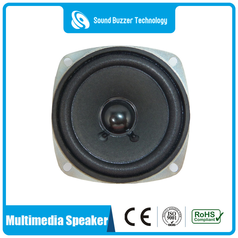 Good frequency 3 inch  professional audio powered loudspeaker Featured Image