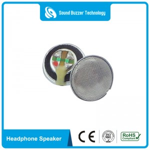 Best micro loudspeaker for headphone 12mm speaker driver unit