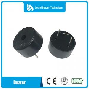 New design driver speaker 14mm 12v piezo buzzer