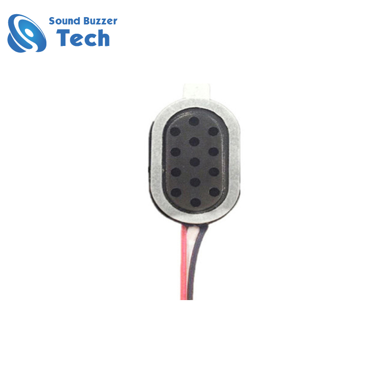 Customize 2014 Dynamic speaker driver unit 8 ohm oval speaker Featured Image