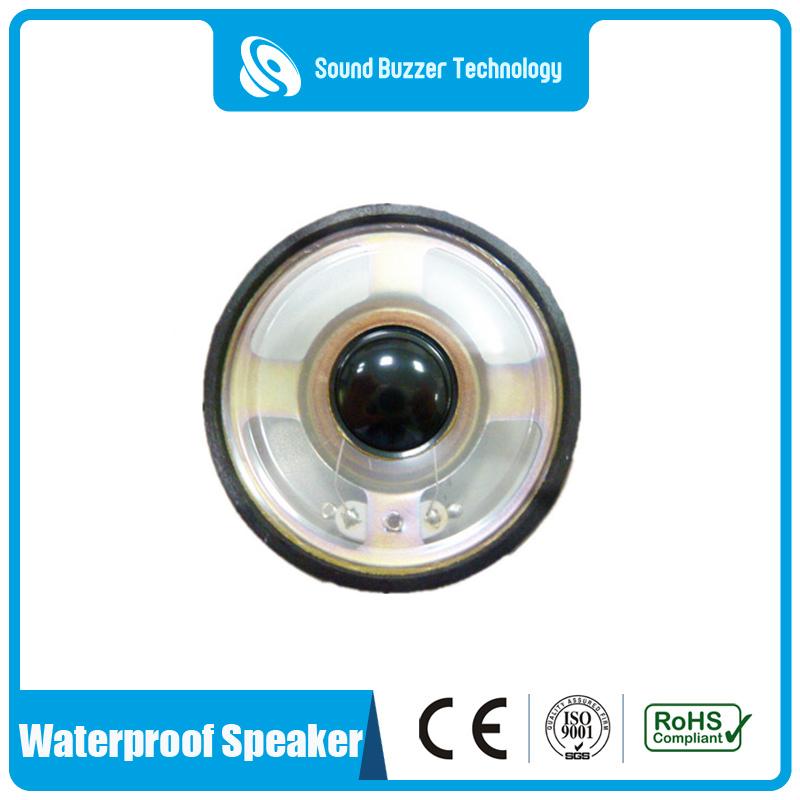 Price Sheet for Single Usb Speaker - Full range waterproof speaker 3w 8 ohm multimedia speaker  – Sound Buzzer Technology