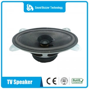 ODM Supplier Mid Frequency Speakers -