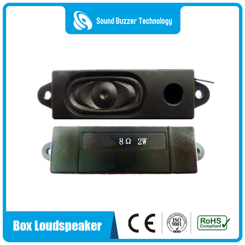 Best sound quality small woofer box speaker Featured Image