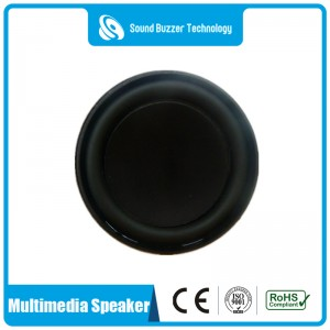 2 inch music speaker for sound box 5mm 4ohm 3 watt speaker