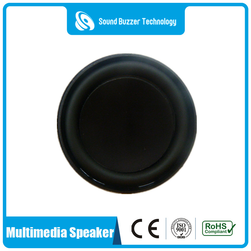 2 inch music speaker for sound box 5mm 4ohm 3 watt speaker Featured Image