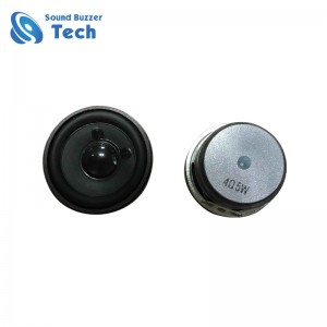 Best midbass loudspeaker drive 2 inch 50mm 4 ohm 5 watt speaker