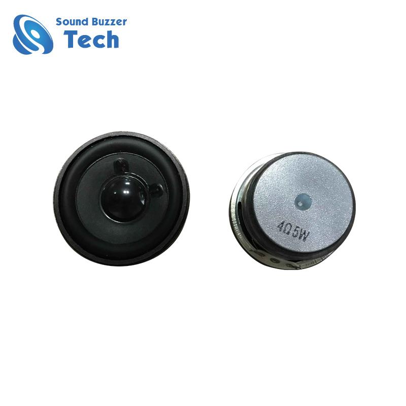 Best midbass loudspeaker drive 2 inch 50mm 4 ohm 5 watt speaker Featured Image