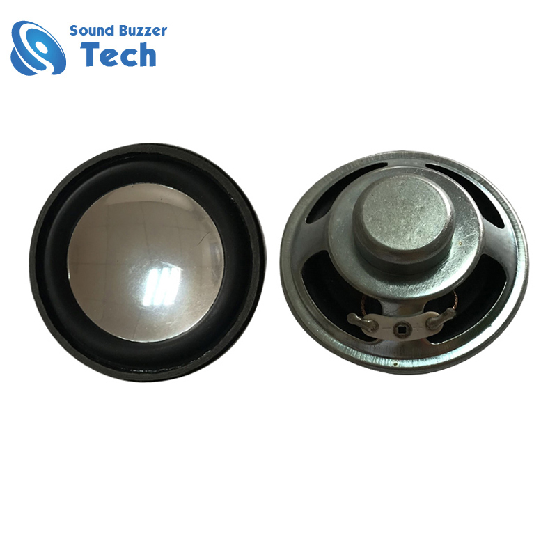Factory best selling loudspeaker unit 50mm 4 ohm 5 watts mini speaker Featured Image