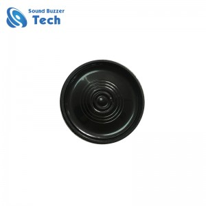 China Loudspeaker Manufacturer 26mm 8ohm 1w mylar speaker fot toys