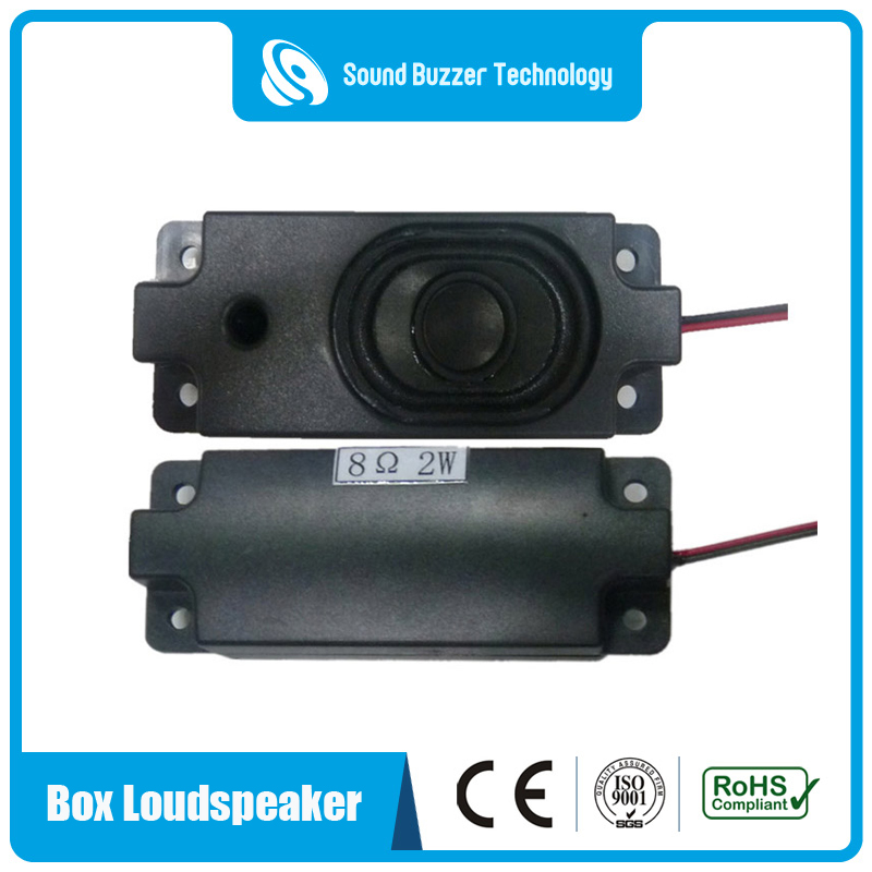 Manufacturing Companies for Double Magnet Driver -