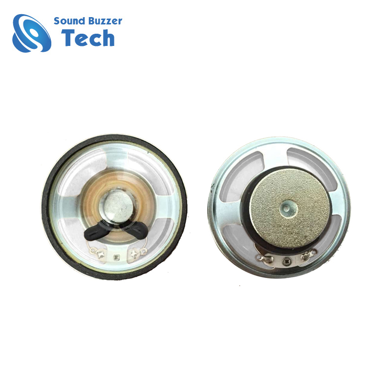 Good sound quality 50 mm audio drivers 16 ohms 2 watt small speakers Featured Image