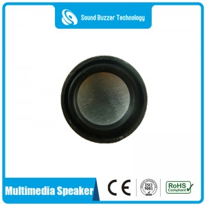 Best quality Multimedia speaker 40mm 4ohm 5w speaker driver