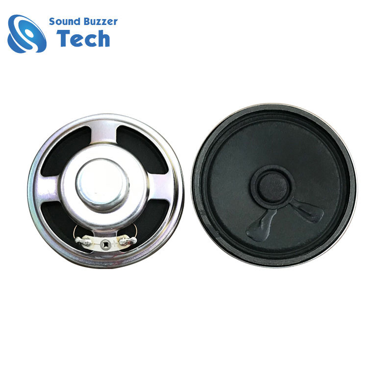Big sound loud speaker ROHS 57-60mm 8 ohm 2w speaker driver Featured Image