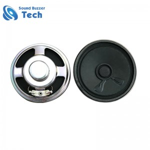 Best sound box speaker driver 57mm 8 ohm 2 watt loudspeker parts