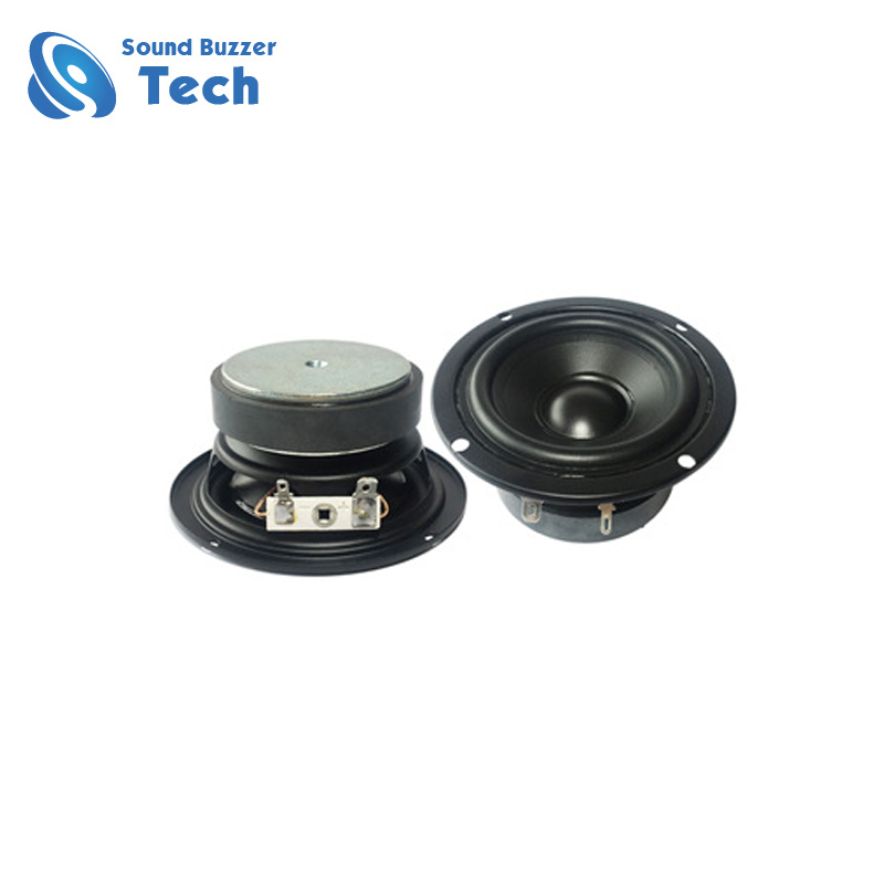 High quality horn Mini speaker driver full range waterproof 90mm 8 ohm speaker 15w Featured Image