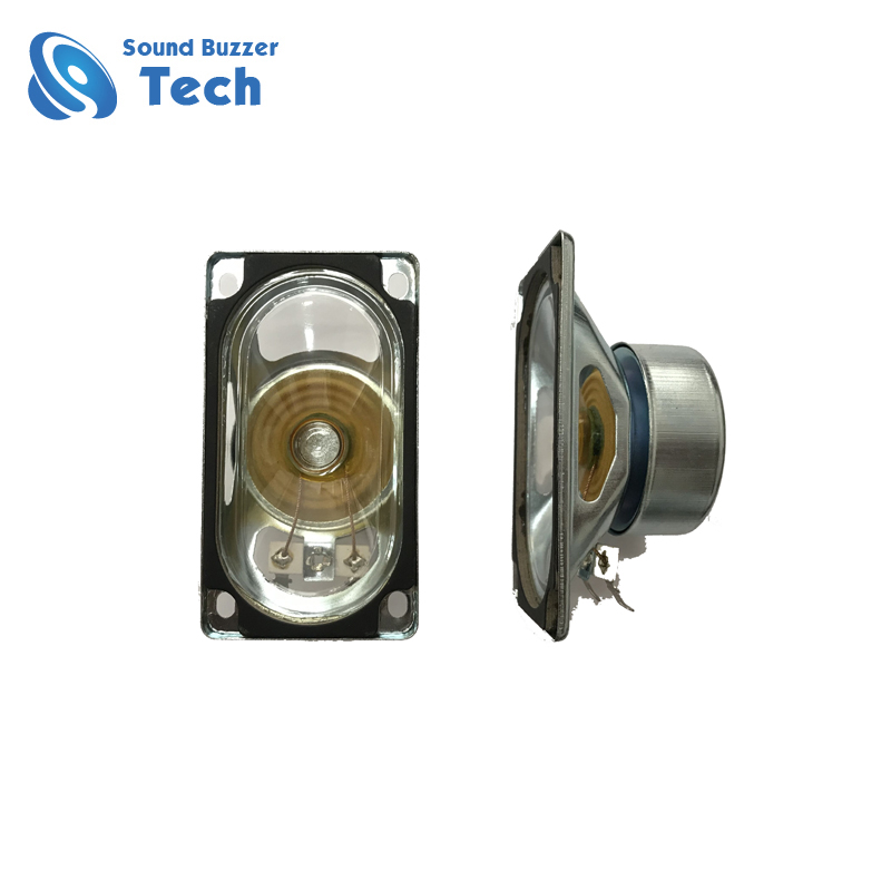 High Quality Multimedia Speaker for TV 50x90mm 4ohm 5w speaker Featured Image