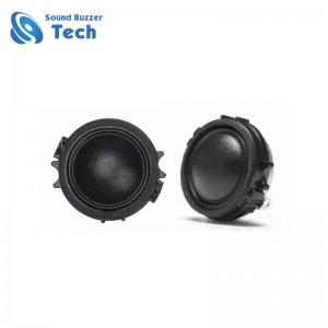 Full range horn speaker with neodymium magnet 30mm 4 ohm 15 w speaker