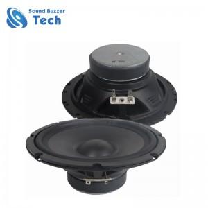 6,5 -tolline suure võimsusega kõlar 30 vatti 8 oomi helidraiveri kõlar