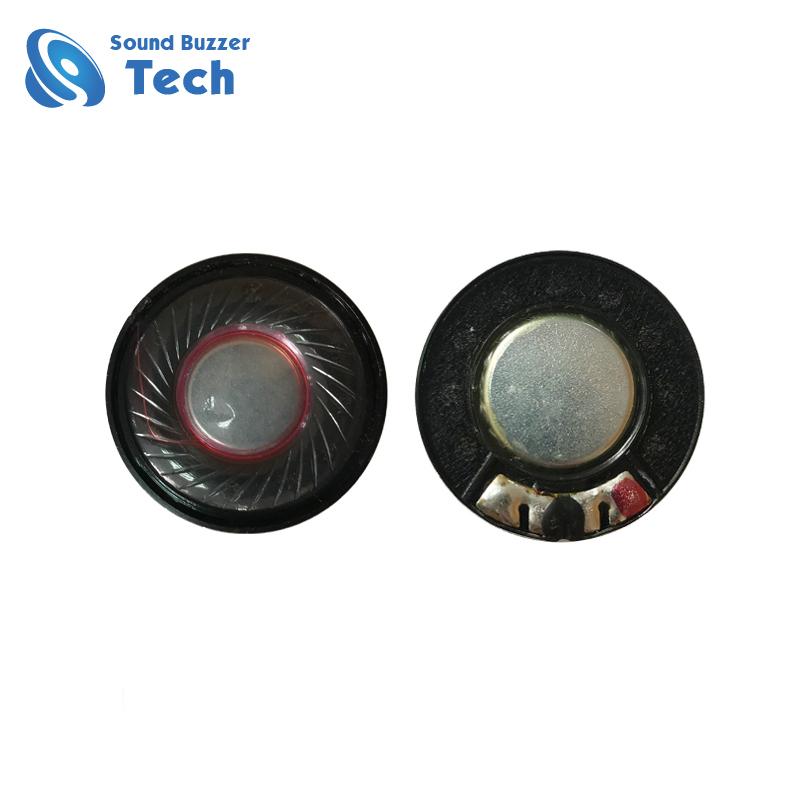Best speaker unit 27mm 0.5w 32ohm speaker Featured Image