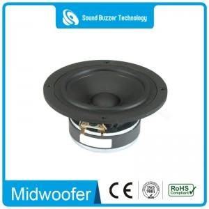 6 inch loudspeaker 145mm Midwoofer  8ohm 40w