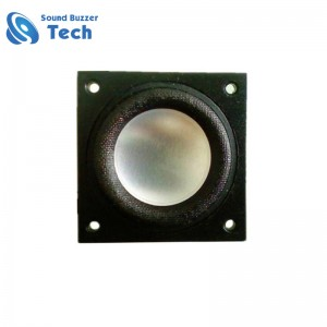 Free sample stereo sound speaker driver 32mm 4 ohm speaker