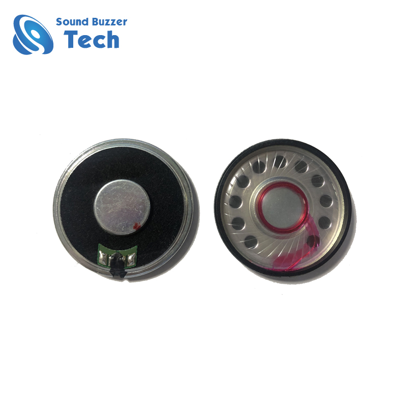 Professional Speaker Driver Unit 32 ohm 20mw watt 40mm Headphone Speakers Featured Image