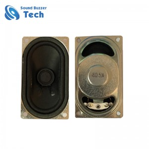 Hifi loudspeaker On Time Delivery 40x70mm  8ohms 5W Speaker