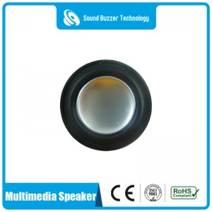 Free Sample mirco speaker 4ohm 3W 40MM Speaker Unit