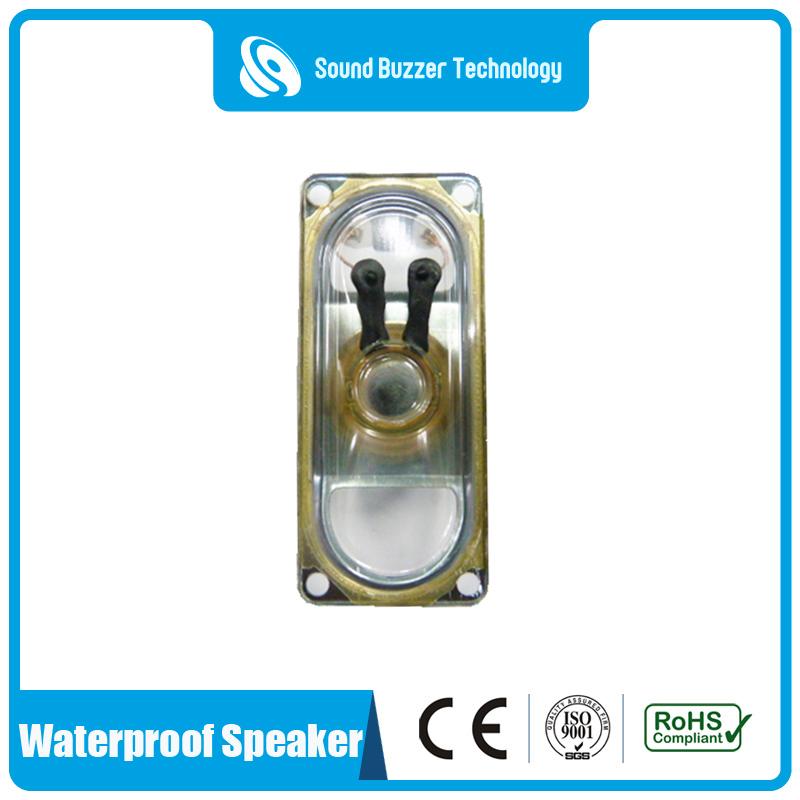 Mini Speaker driver 30*70mm 8ohm 2 watt waterproof speaker Featured Image