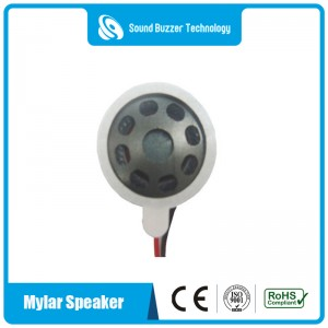 Top sales loudspeaker unit 20mm 8 ohm 1w mini speaker