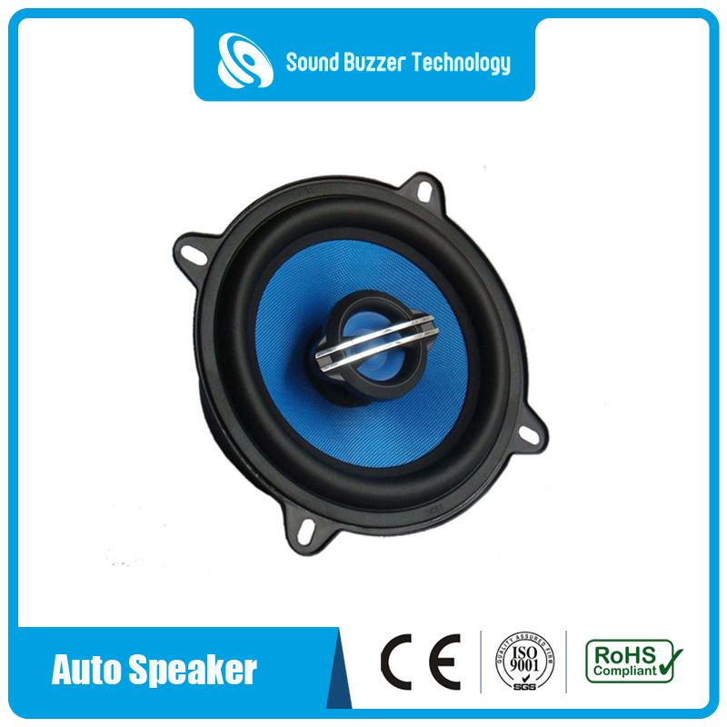 Professional speaker manufacturer 5 inch 4ohm 20w auto speaker Featured Image