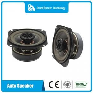4 inch New design loudspeaker unit 102mm auto speaker