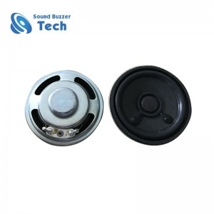 2019 New design loud speaker 2 inch 4 ohm 2 watt Multi-media Speaker