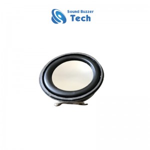 Full range amplifier speaker for AI Media player 40mm 5w 4ohm speaker