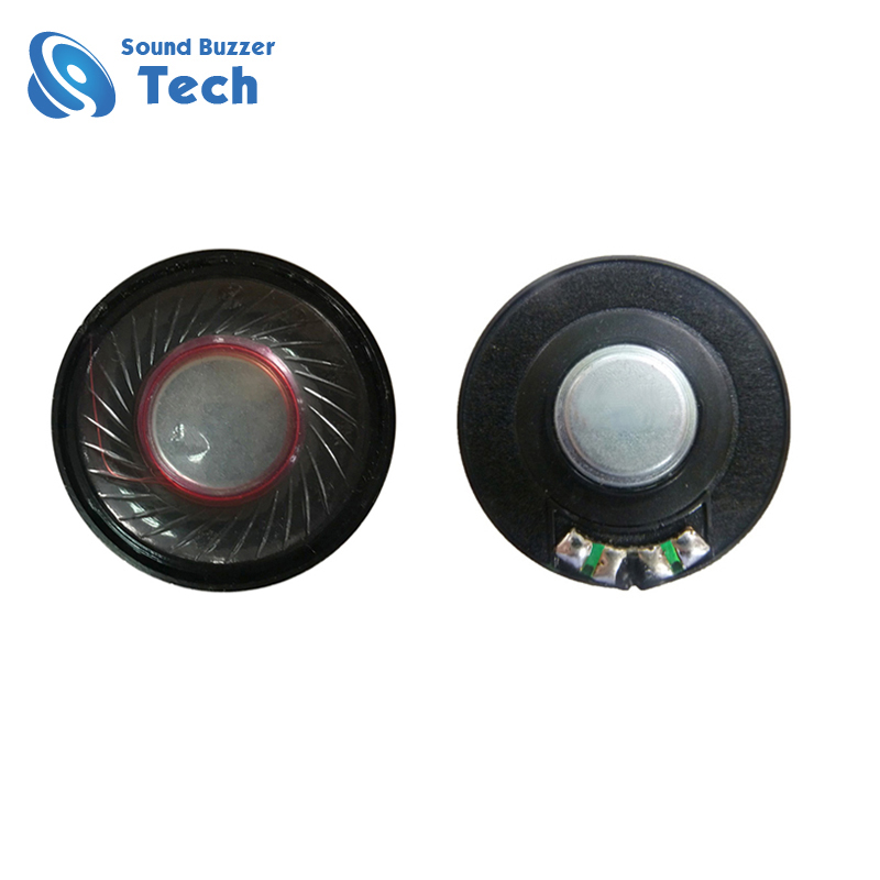 Good sound speaker 40mm 32 ohm for headphone Featured Image