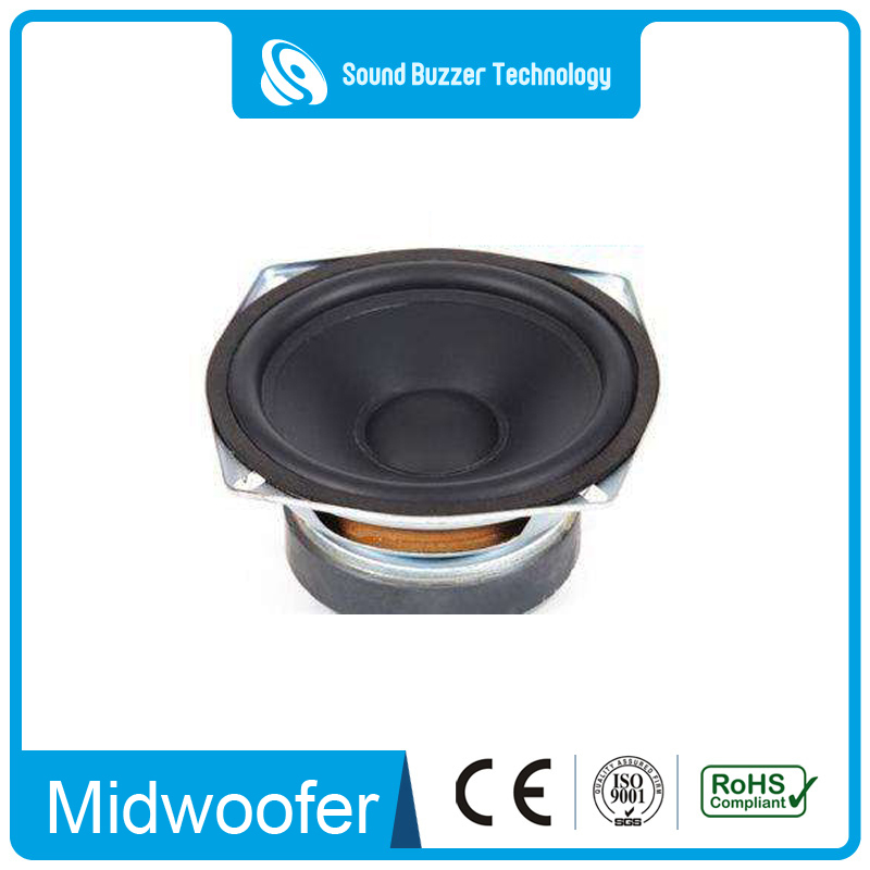Factory directly Neodymium Speaker Driver Unit -