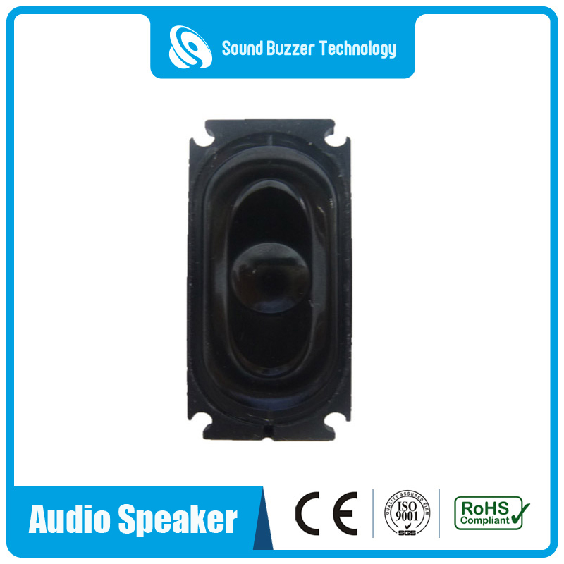 Newly Arrival 6.5 Inch Speaker Driver -