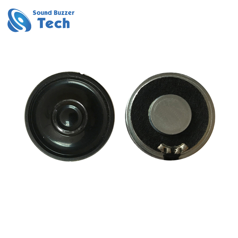 Free Sample mylar cone Speaker 45mm 8 ohm 0.5w micro speaker drivers Featured Image