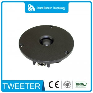 4 inch hoperlorên 104mm tweeter 4-8ohm 30w