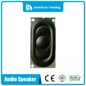 Free sample loudspeaker unit 19*35mm 8 ohm lautsprecher