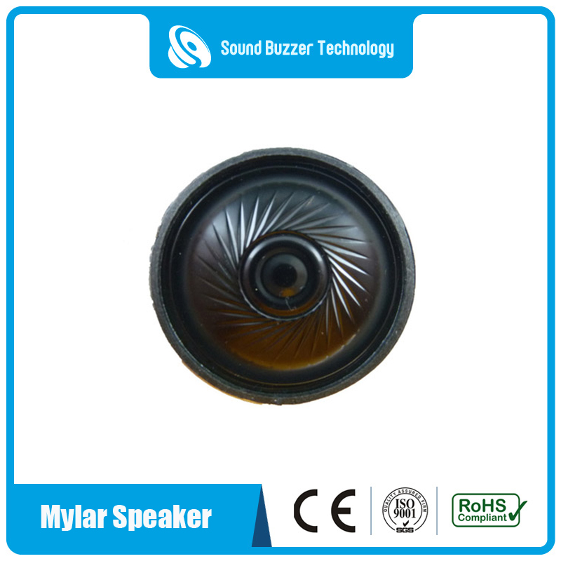 Excellent sound quality 40mm small speakers Featured Image