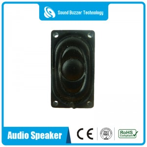 Mini Speaker 14*25MM thin flat 8ohm 1w laptop speaker
